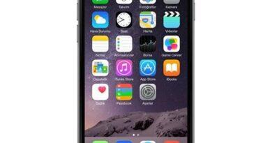 iphone 6 alan yerler