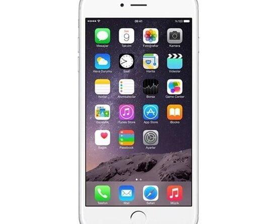 iphone 6 plus alan yerler
