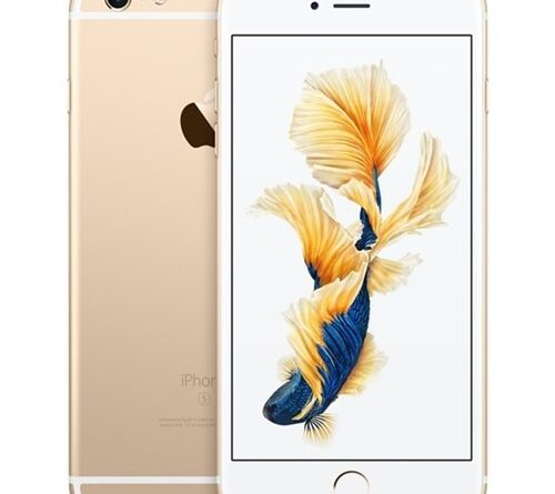 iphone 6s alan yerler