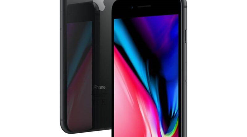 iphone 8 alan yerler